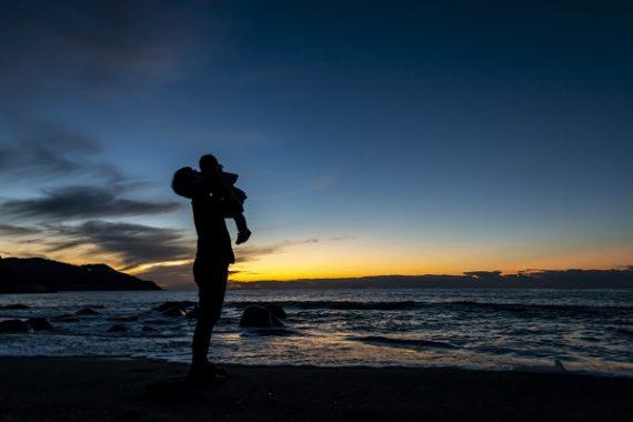 5 keys to fatherhood