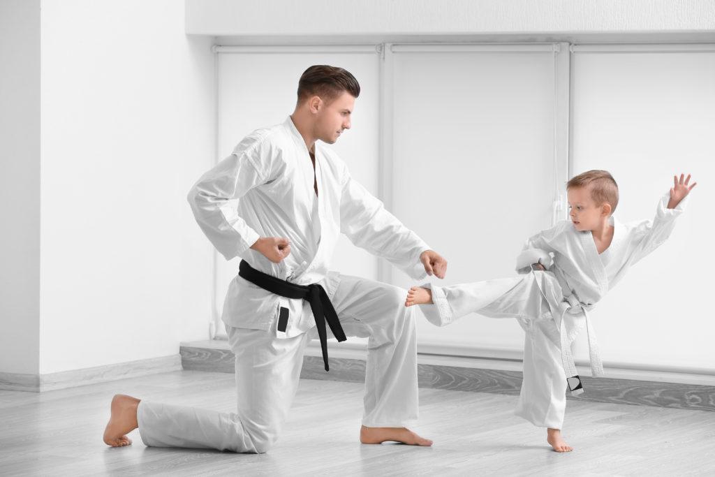 ninja dads